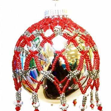 12/11 6-9pm Christmas Ornament