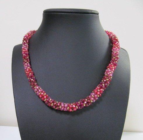 3/20 6-9pm Seasonal Splendor Necklace