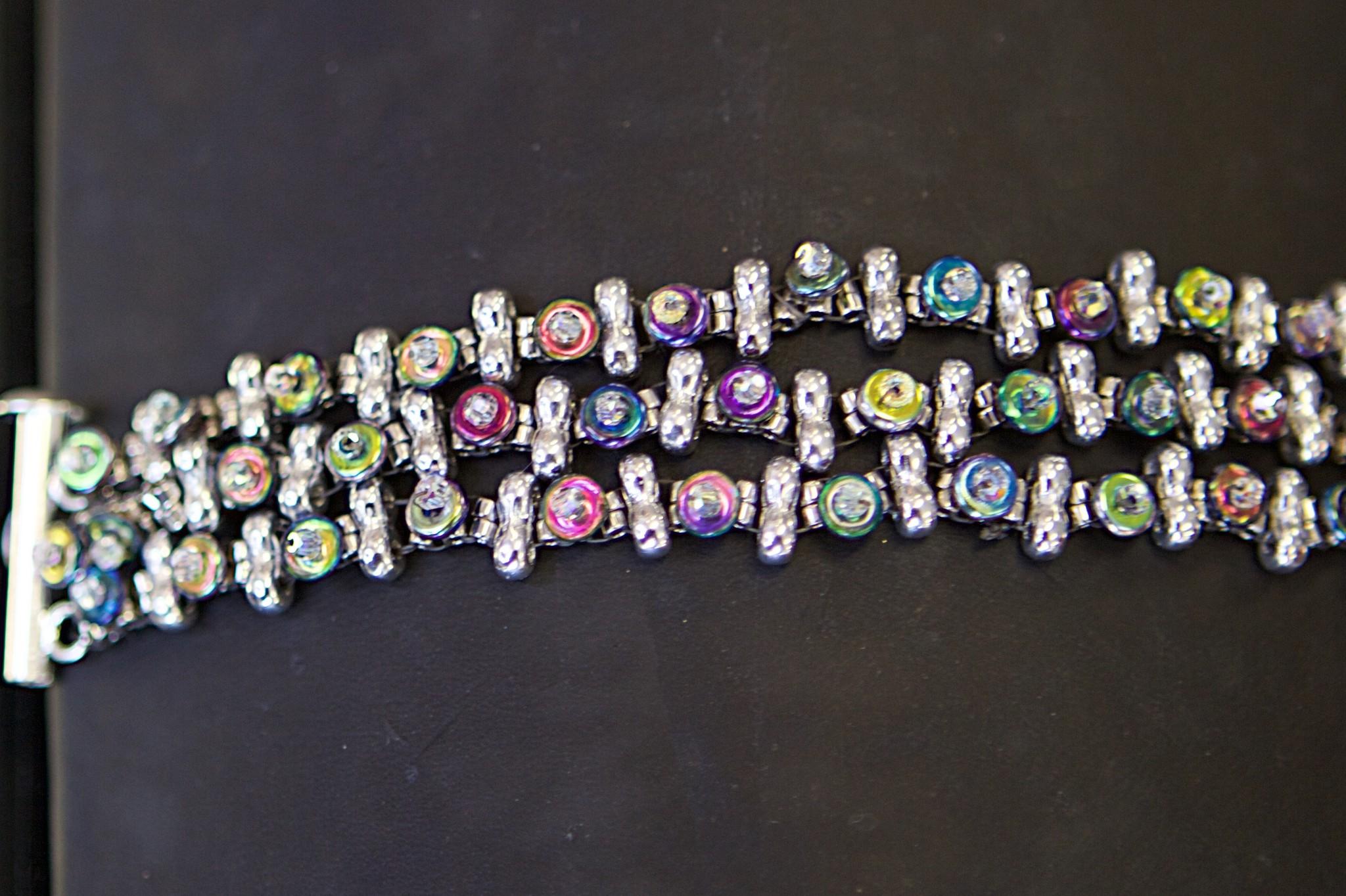 7/29 6-9p It's A Wrap Bracelet