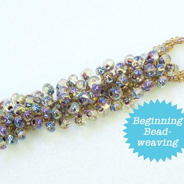 8/30 5-8pm Carpet of Beads Bracelet