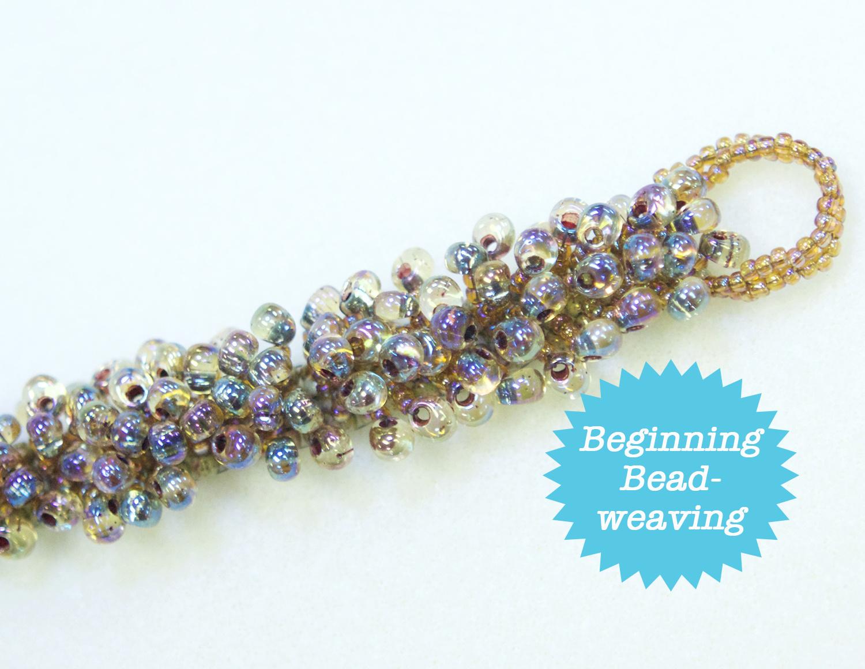 8/30 6-9pm Carpet of Beads Bracelet