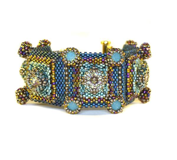 9/28 3-7pm Lots of Layers Bracelet Webinar