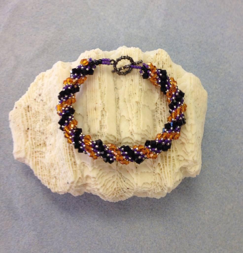 6/28 6-9pm Double Trouble Bracelet