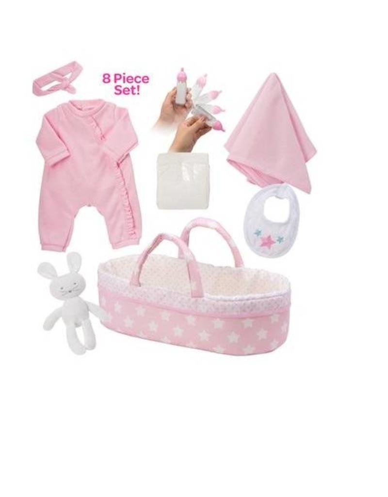 Adora Adoption Baby Essentials - It's a Girl!