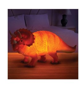 Dr Cool Science Dino Lamp