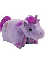 Colorful Unicorn Pillow Pet