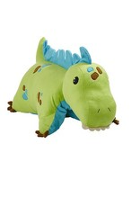 CJ Products Dinosaur Pillow Pet