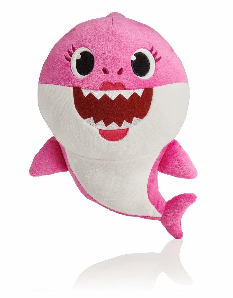 Shark Sound Plush