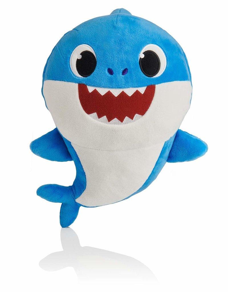 California Creations Shark Sound Plush