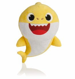 Shark Sound Plush