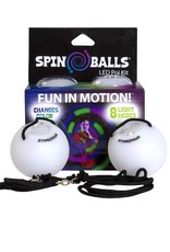 Spin-Balls