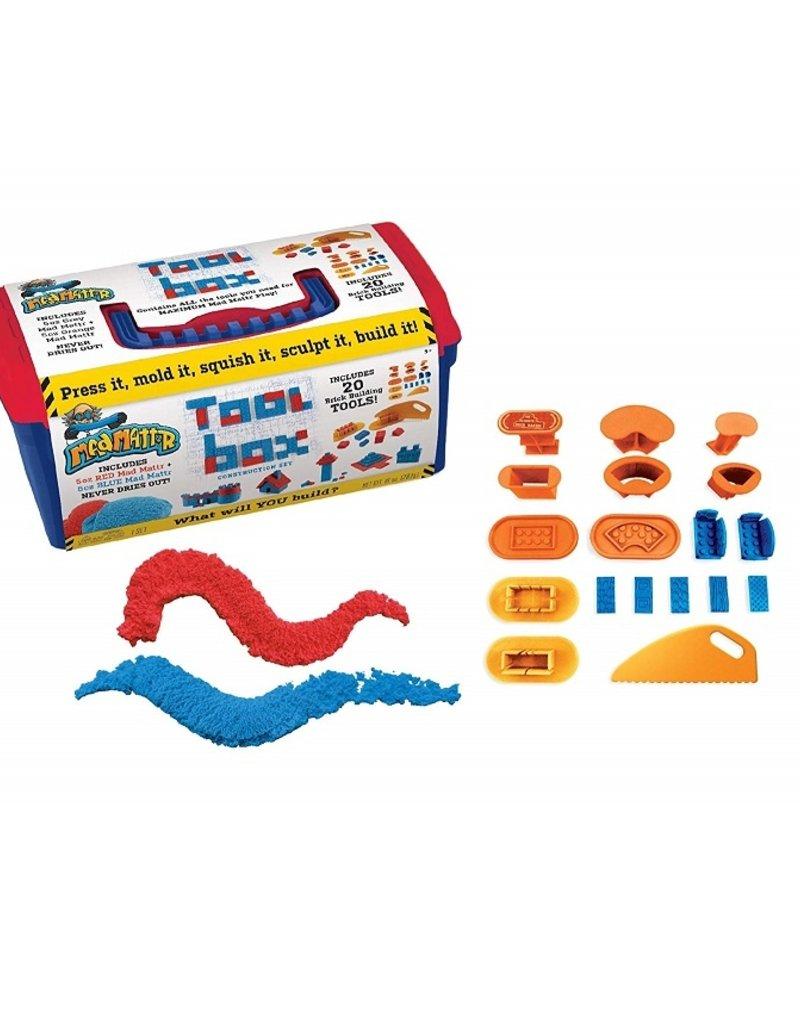 Mad Mattr Quantum Tool Box