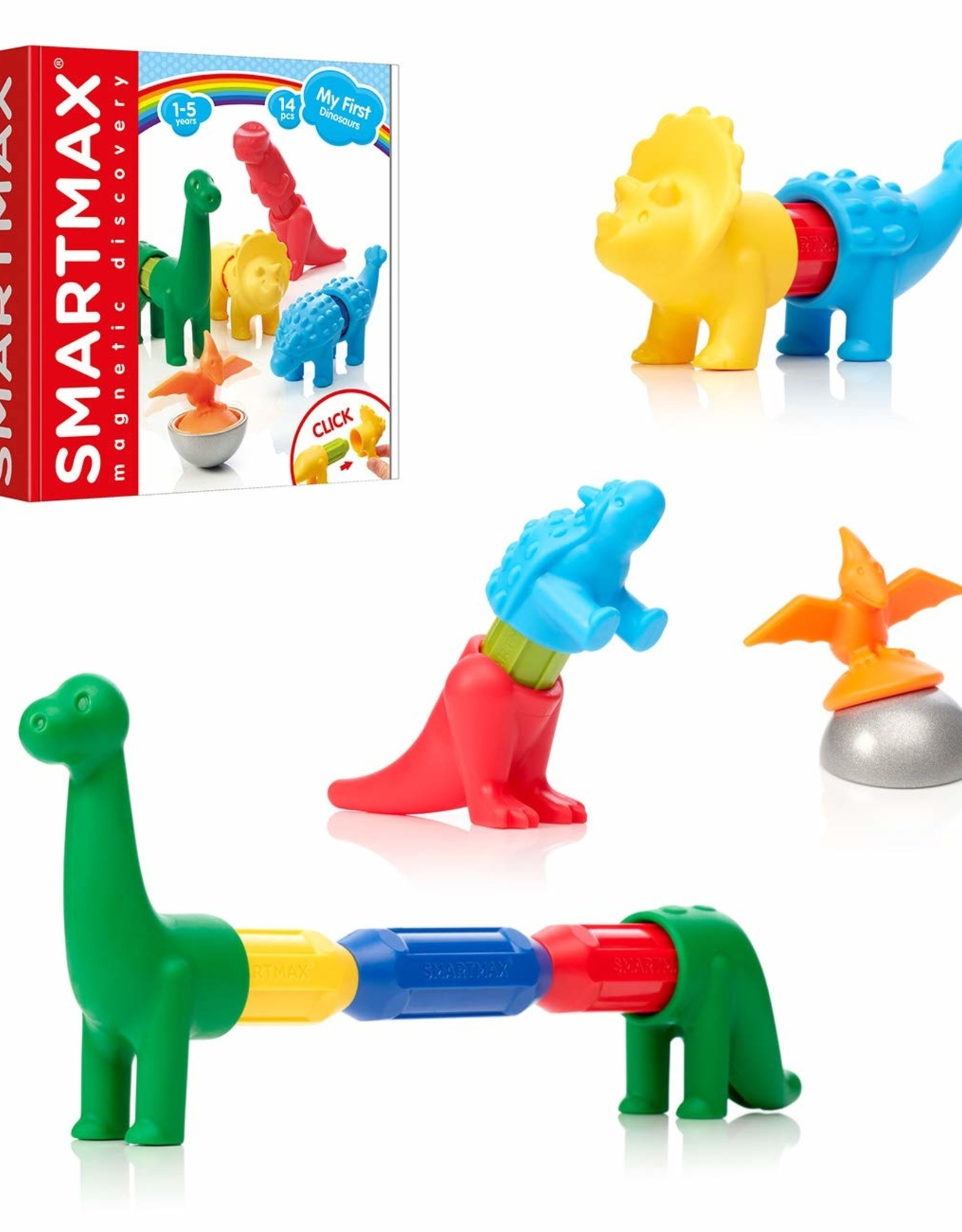 Smart Toys and Games SmartMax: My First