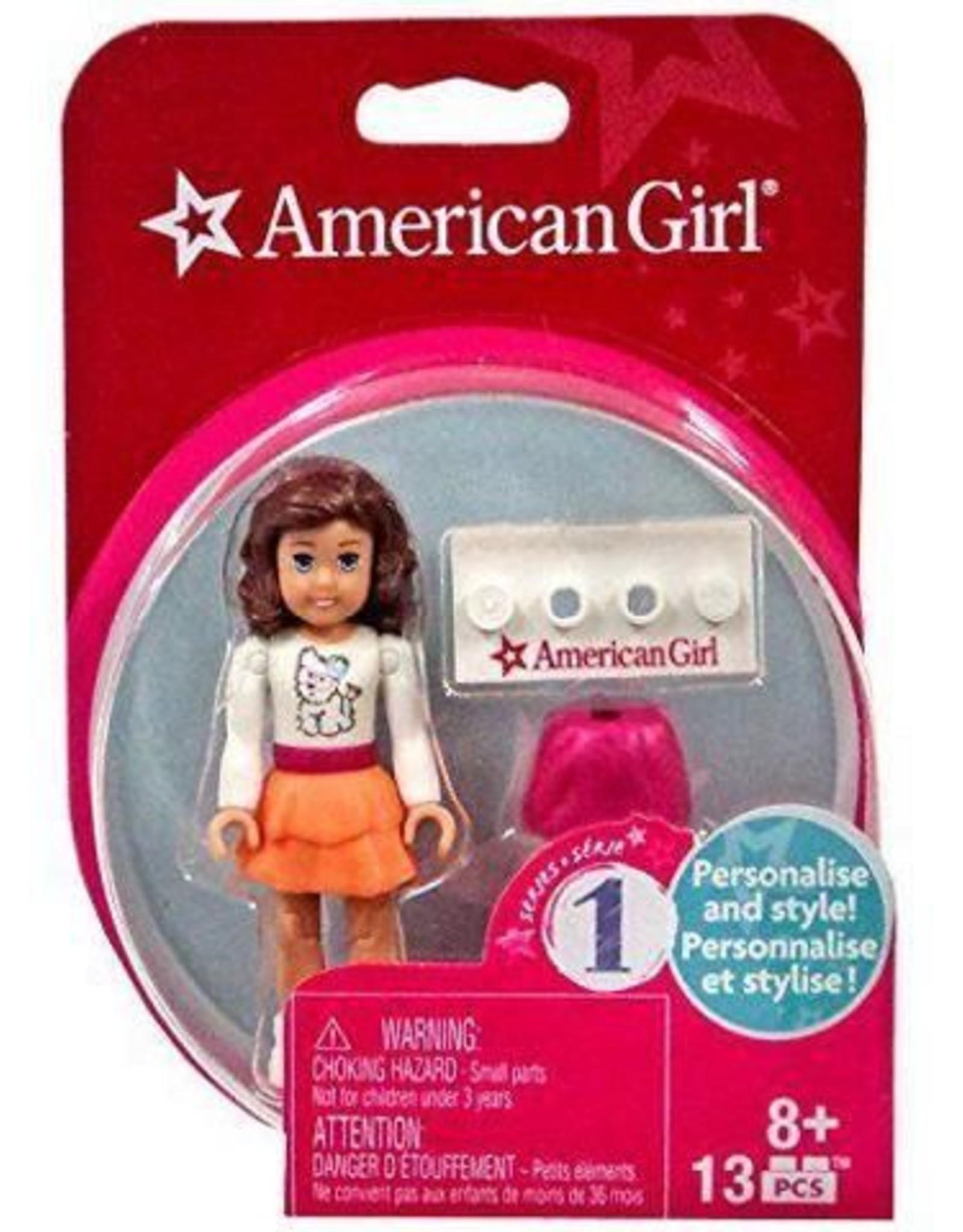 American Girl Figurine - Series 1