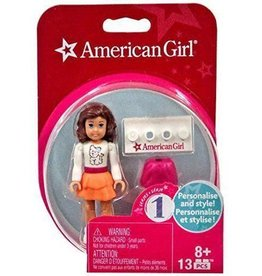American Girl Figurine - Series 1