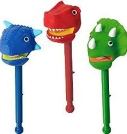 Learning Resources DINOSAURS PUPPET-ON-A-STICK