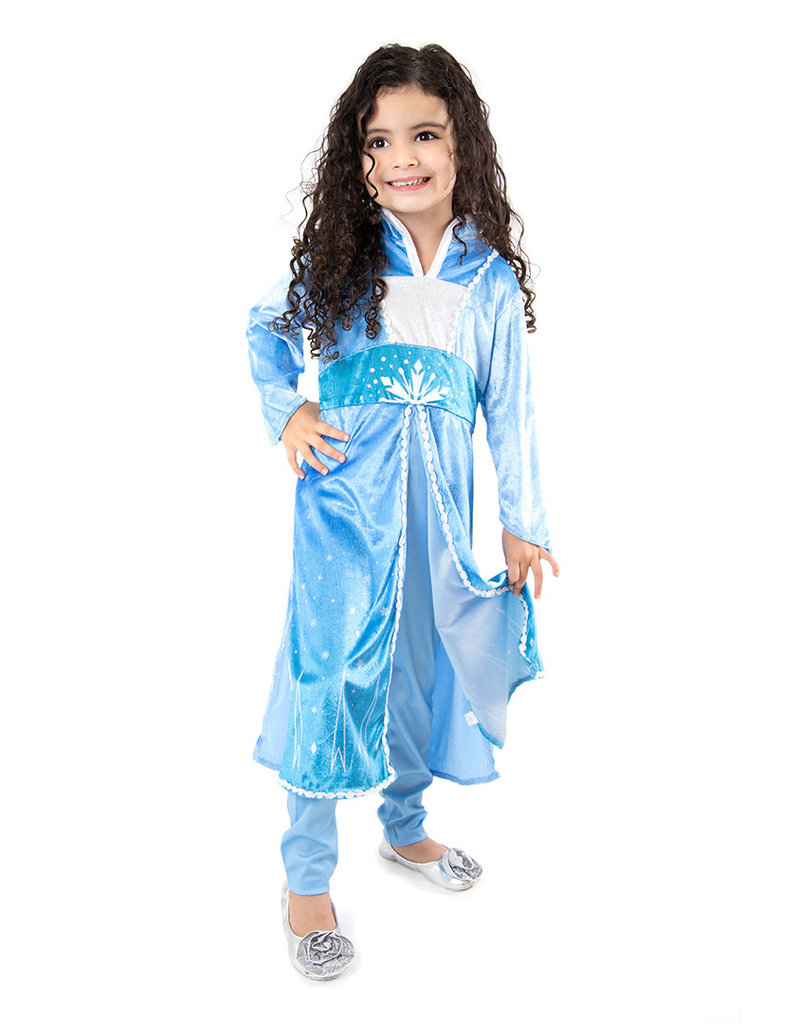 Little Adventures Deluxe Ice Princess w/ Leggings