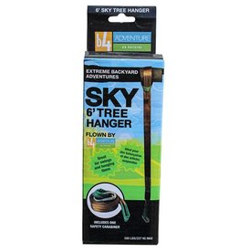B4 Adventure Sky Tree Hanger 6""
