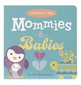 Mommies & Babies - Book