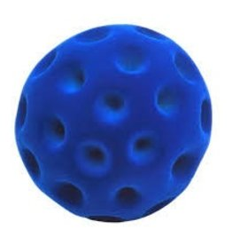 Rubbabu GOLF BALL BLUE