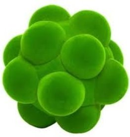 Rubbabu BUBBLE BALL GREEN