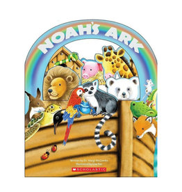 Scholastic Noah's Ark