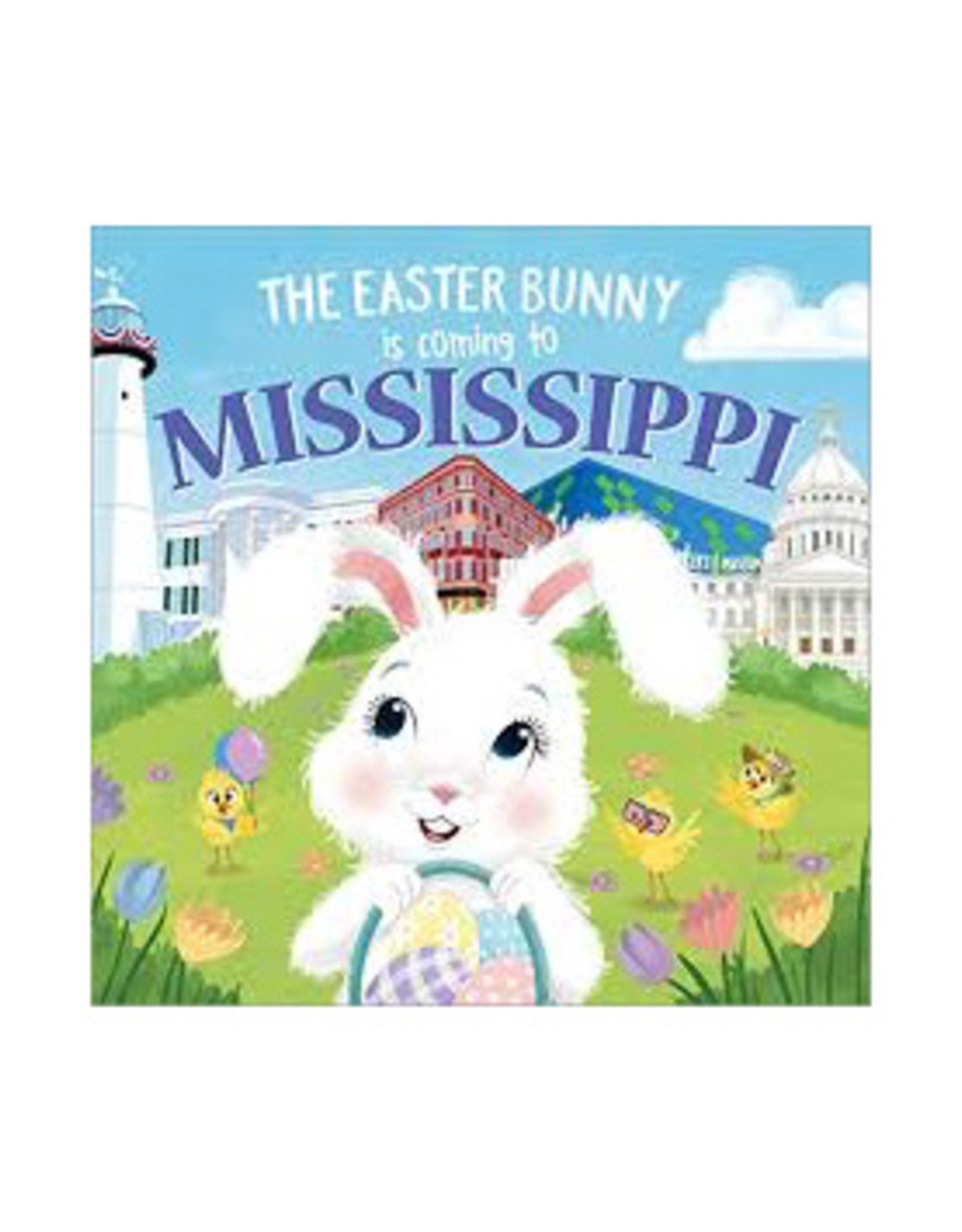 Easter Bunny is Coming to Mississippi