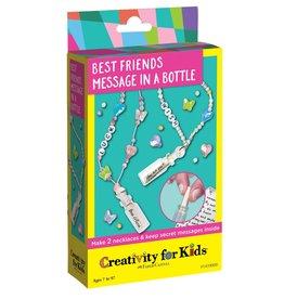 Faber Castell Best Friends Message in a Bottle