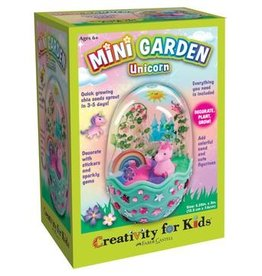 Faber Castell Mini Garden Unicorn