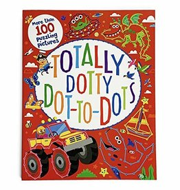 Cottage Door Press Totally Dotty Dot to Dot