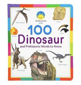 Cottage Door Press 100 Dinosaur Words to Know