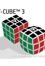 V-Cube 3b Pillowed Cube