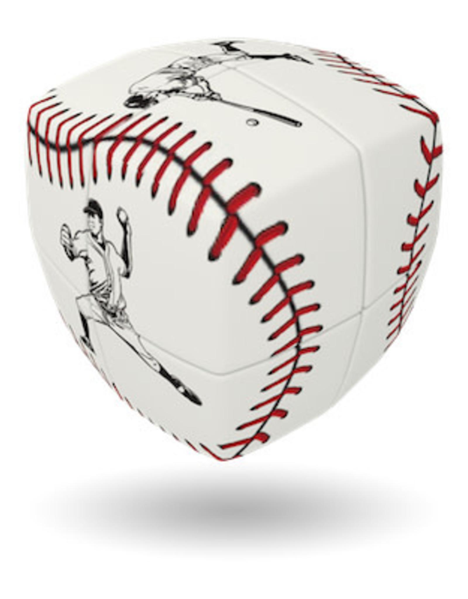 V-Cube 2b Baseball Cube