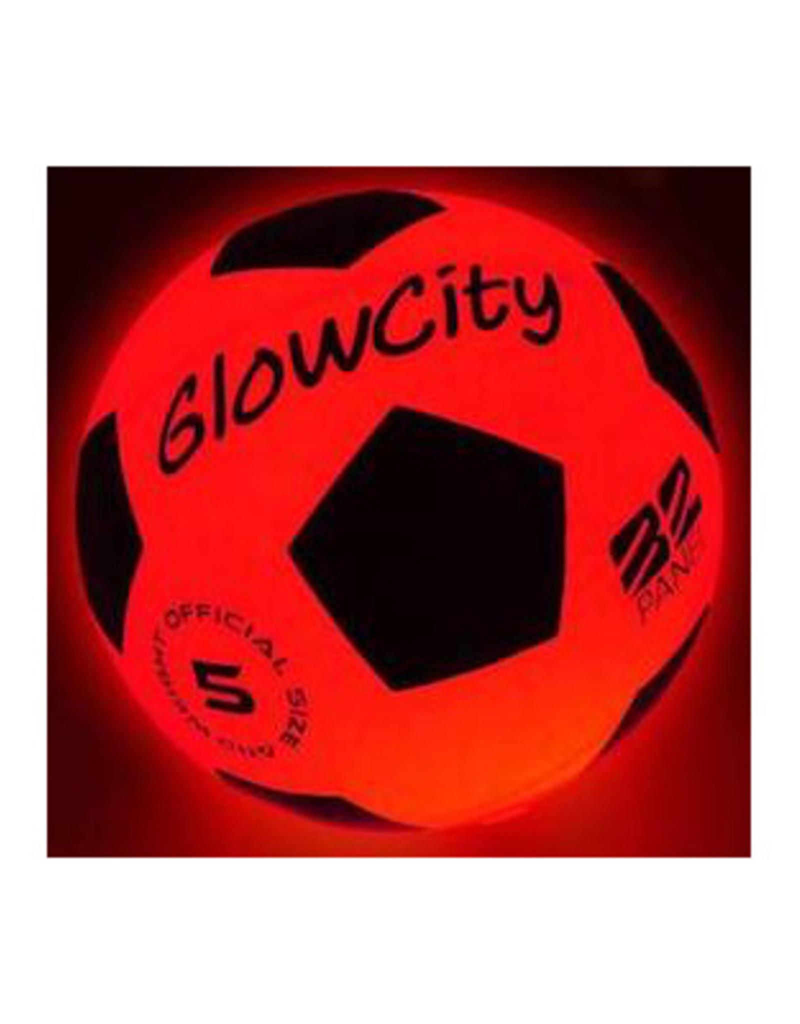 Soccer Ball-LED Light Up