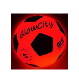 Soccer Ball-LED Light Up