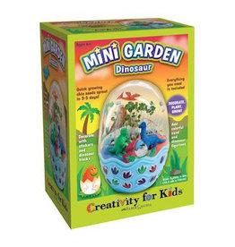 Faber Castell Mini Garden Dinosaur