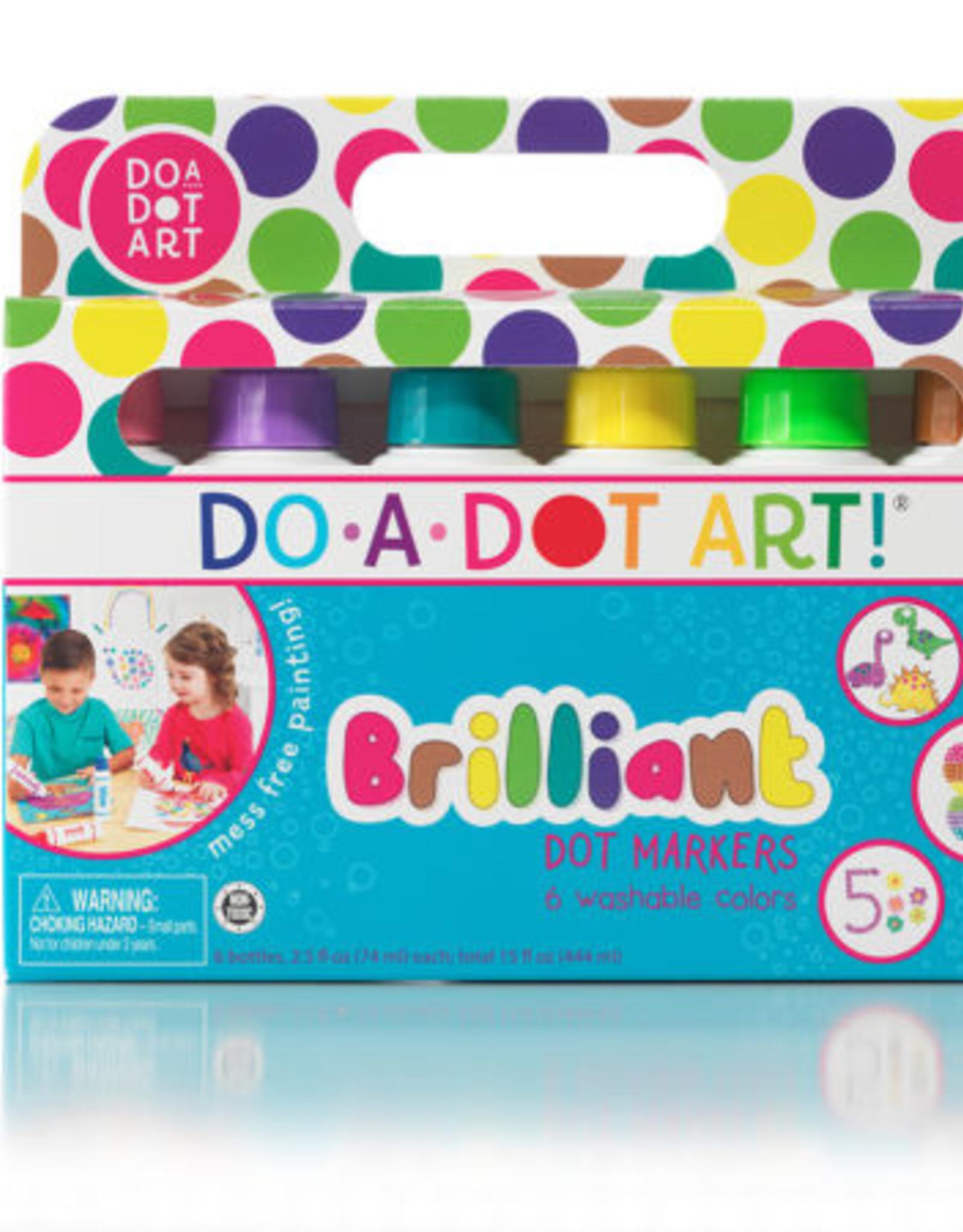 Do a Dot Do A Dot Markers