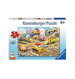 Ravensburger Raise the Roof! (35 pc)