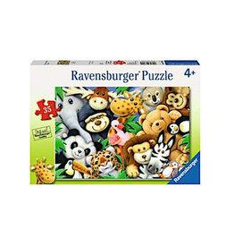 Ravensburger Softies-35 pc