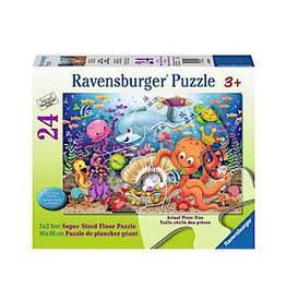 Ravensburger Fishie's Fortune-24pc