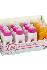 OH SO REAL BABY BOTTLES