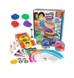 Crazy Aaron's Putty Ultimate Putty Challenge-Thinking Putty Game