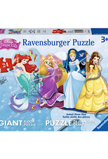 Ravensburger Pretty Princesses (24 pc)