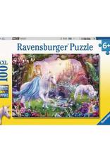 Ravensburger Magical Unicorn (100pc)