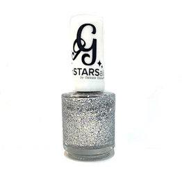 Galexie Glister Platinum Nail Polish