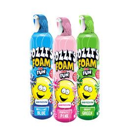 Fozzi's Foam