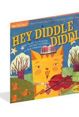 Indestructibles-Nursery Rhyme