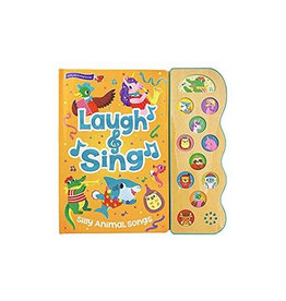 Cottage Door Press Silly Animals Songs