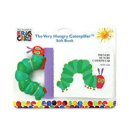 Kids Preferred EC Soft Book with Plastic Spine