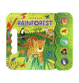 Cottage Door Press Rainforest